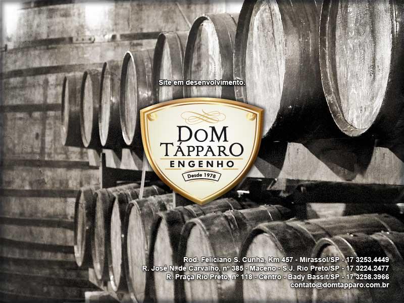 Dom-tapp_c3_a1ro---site---pagina-de-rosto_original