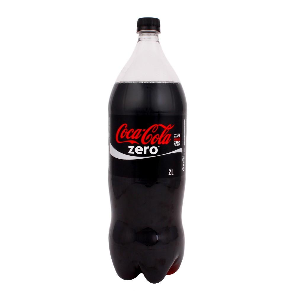 Coca-cola-zero-2-l