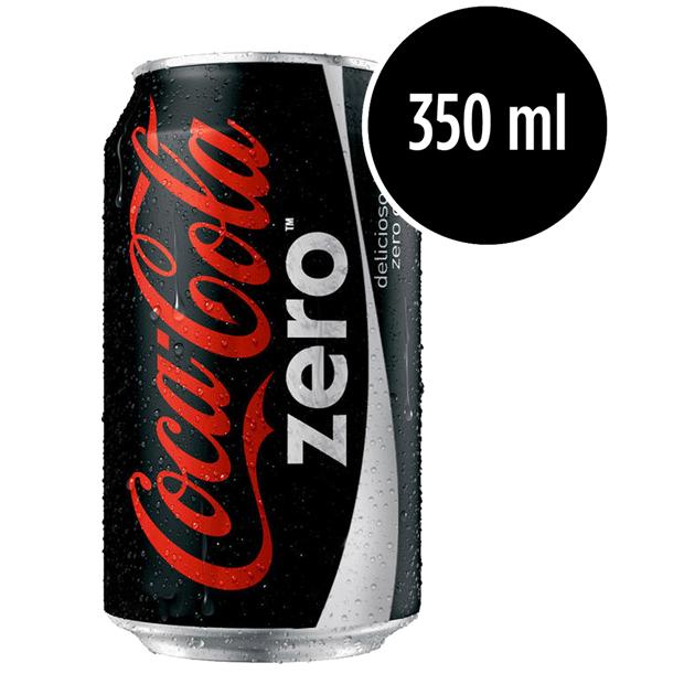 Coca-zero