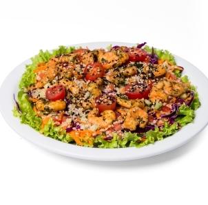 Salada_camar_o_azeite