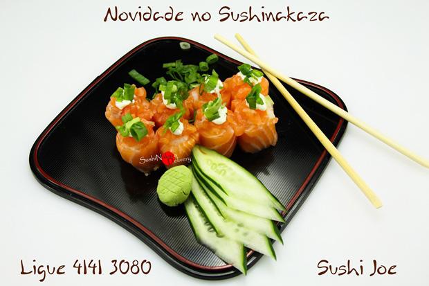 Sushijoe