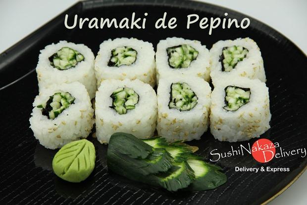 Uramaki_pepino