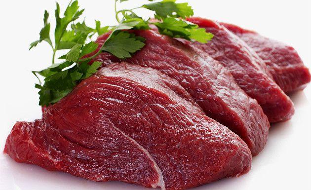batas waktu penyimpanan daging