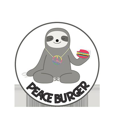 Logopeace_-_peace_burger